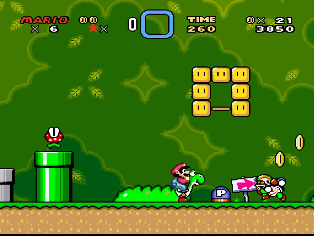 supermarioworld